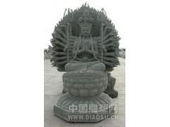 佛像 菩萨/寺庙宗教石雕系列,千手观音, 菩萨罗汉佛像