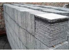 别墅 竹溪县/供应方形石瓦板,别墅屋面瓦,天然石瓦板...