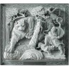 供应艺术浮雕板,武松打虎背景墙工艺,砂岩浮雕工艺,浩博石业