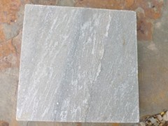 供应小方块,板岩,环境石材