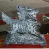 供应动物摆件,麒麟雕刻摆件,桌面摆件雕刻,青石雕刻