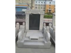 供应中式墓碑加工,浮雕龙墓碑头墓碑对联,浮雕栏板,青石栏板