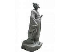 供应人物雕刻,古代名人雕塑,屈原雕塑,仰天长啸雕塑