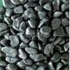 供应黑色卵石加工,环境卵石加工,艺术卵石,砂岩卵石子