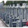 供应工程案例,墓园墓碑工艺,浮雕龙墓碑石,中式墓碑