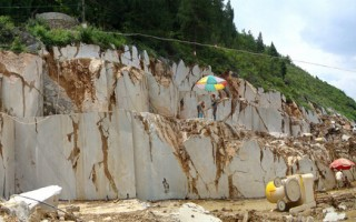 技术前沿:石材开采新领域