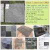 供应板材雕刻,灰色石材板雕刻,建筑物装饰,板材加工,石通矿业