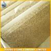 供应花岗岩台面板,黄色花岗岩,室内装饰台面板,浩博石业