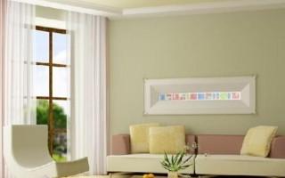 客厅装修是家庭装修的灵魂