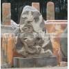 石雕园林风景石 石雕龙、龙凤呈祥精美雕刻