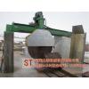 山西QSJ-1800型桥式锯石机操作视频