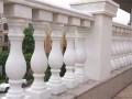 收藏版 ▏石雕栏杆,每款都别致实用