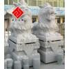 供应花岗岩港币狮雕塑,艺术石狮雕塑,汉匠雕塑