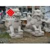 供应花岗岩雕塑,动物石雕,麒麟雕刻,汉匠雕塑